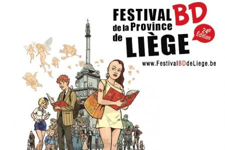 Festival International de la BD